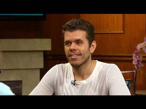 Gossip blogger Perez Hilton on dating and being a single dad | Larry King Now | Ora.TV
