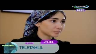 19-qism Saodat / Саодат Yangi Uzbek Serial 2017