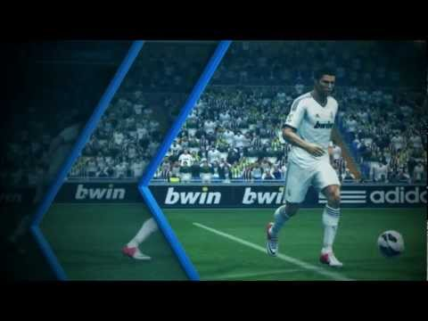 Pes 2013 - Revolution Soccer Master - Trailer (HD)