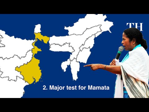 West Bengal elections 2016: Six things to watch out for