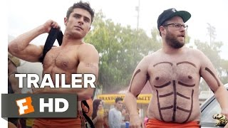Video clip Neighbors 2: Sorority Rising Official Trailer #1 (2016) - Seth Rogen, Zac Efron Comedy HD