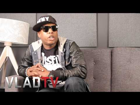 Talib Kweli Talks Tyga &amp; Molly Popularity in Hip Hop