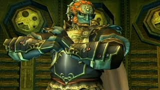 Super Smash Bros Brawl - Classic Mode - Ganondorf