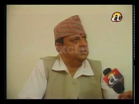 Gyanendra Shah Nepal's Ex-King, Believes Monarchy Can Return ( Interview Part - 1)