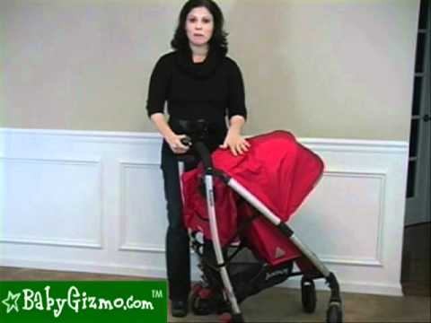 0 Baby Gizmo Joovy Kooper Stroller Review
