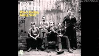 Punch Brothers - No Concern of Yours