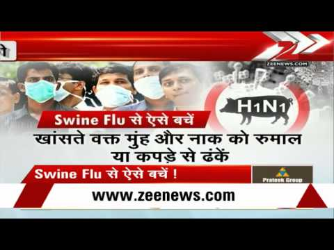 Swine flu measure: How to protect yourself from H1N1 virus?