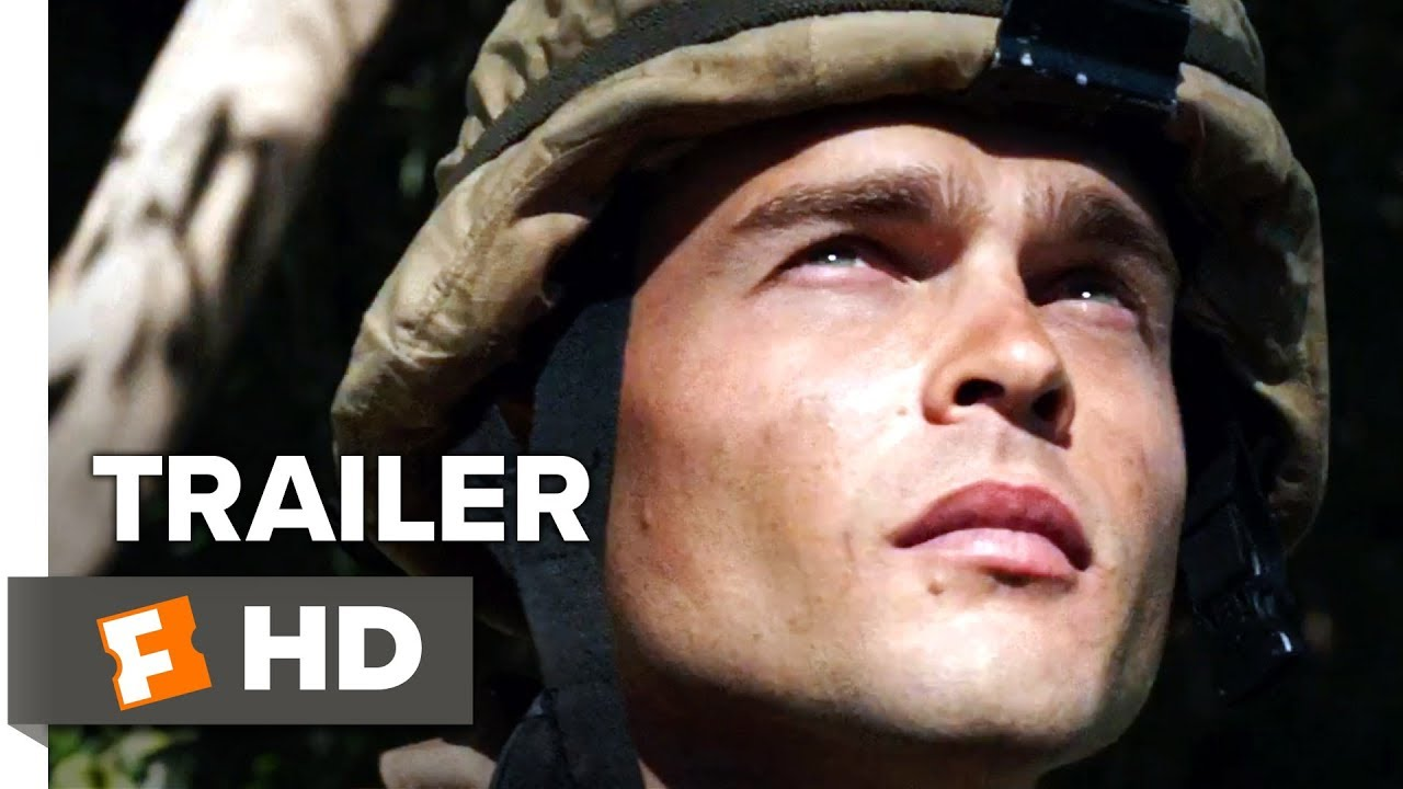 The Yellow Birds Trailer #1 (2018) | Movieclips Trailers