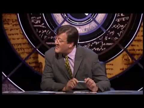 QI Series A Episode 1 - Adam