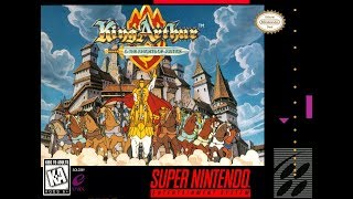 Is King Arthur and the Knights of Justice Worth Playing Today? - SNESdrunk