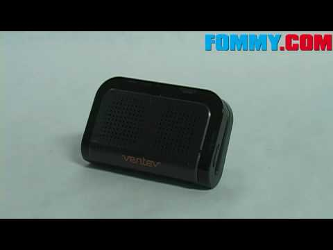 Ventev� Portable Car Kits
