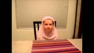 little victoria & her mother converted to islam usa