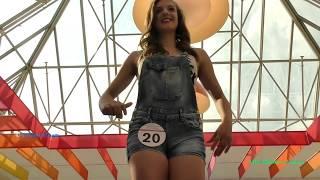 Miss Blumare Veneto 2017 Sfilata Casual, Abito, Bikini 1^ Selezione Thiene Vicenza