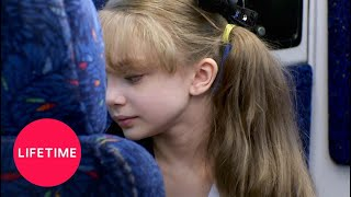 Dance Moms: Sarah Has Trouble Being Independent (Season 4 Flashback) | Lifetime