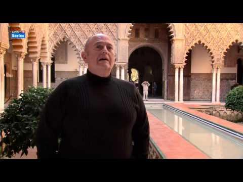 Juego de Tronos - El reino Español (Rodaje en Sevilla)