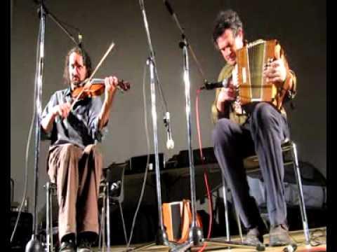 Gabriele Ferrero & Silvio Peron - Tradalp - Boureo Viejo E Balet Di Sampeyre video