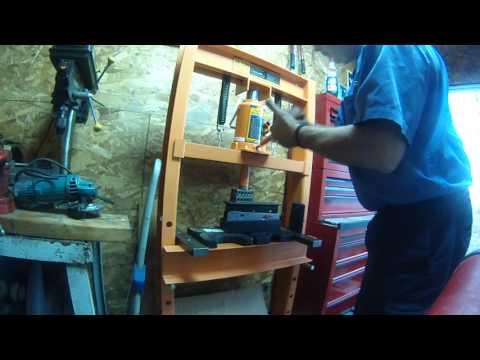 AK Flat bending. How easy is it?