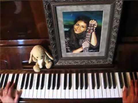 Учиться играть на пианино. Что и как играть на пианино