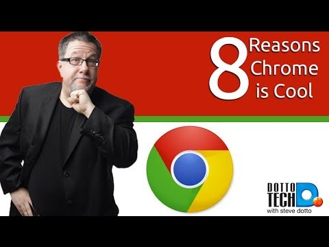 8 Outstanding Chrome Tips