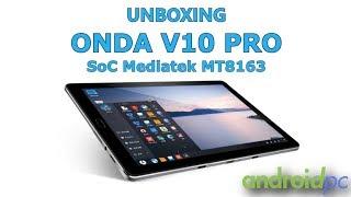 Comprar Onda V10 Pro