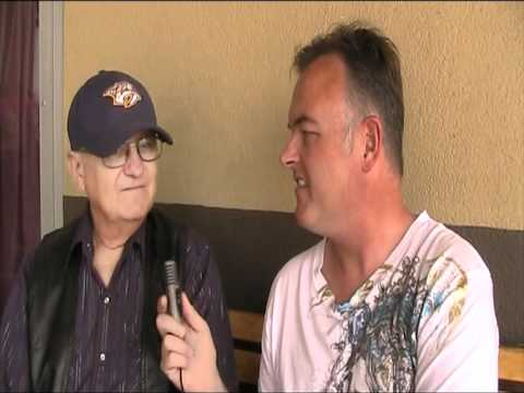 Video Interview Charlie McCoy
