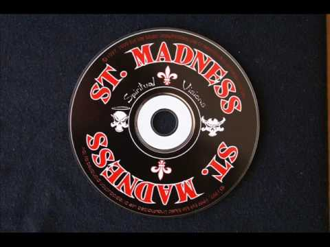 St.Madness-Manic Mind