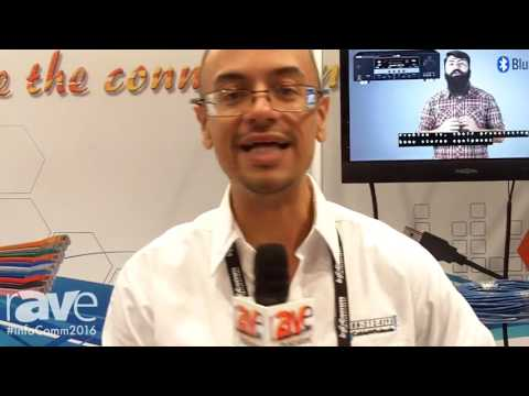 InfoComm 2016: CableWholesale Highlights Surge Protectors with 90 Degree Plug