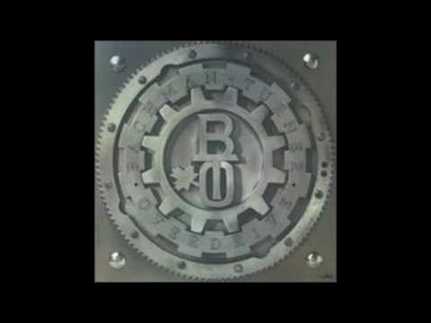 Bachman Turner Overdrive - Down And Out Man