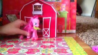 Watch My Little Pony What My Cutie Mark Is Telling Me video