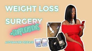 COMPLICATIONS AFTER WLS | PART 6 | Bariatric Surgery| VSG