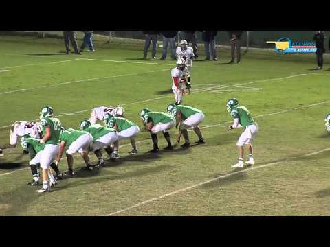 Papi White (Seminole, OK) - 2014 Football RB Recruit