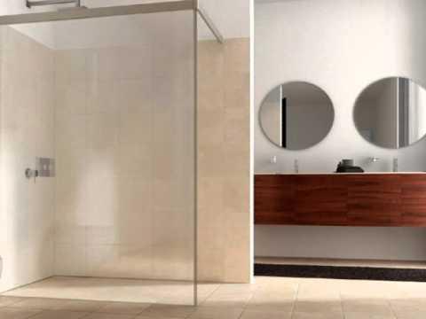 Sistema doccia filo pavimento youtube - Piatto doccia piastrellabile ...