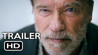 Aftermath Trailer #1 (2017) Arnold Schwarzenegger Thriller Movie HD