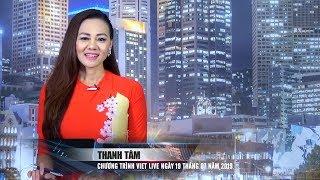 VIETLIVE TV ngày 19 07 2019