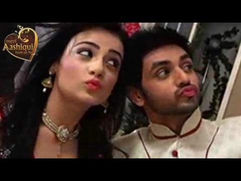 Meri Aashiqui Tum Se Hi Ranveer & Ishani's WEDDING LEAKED photos | MUST WATCH