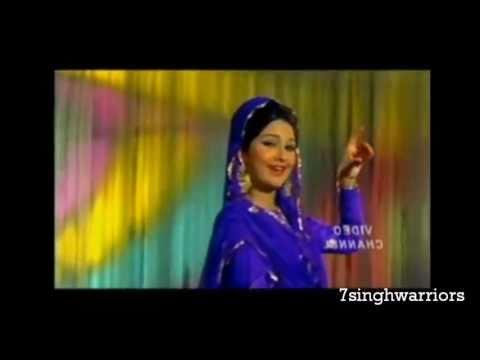 Jane Kyon Log Mohabbat Kiya Karate Hain : Mehboob Ki Mehndi...