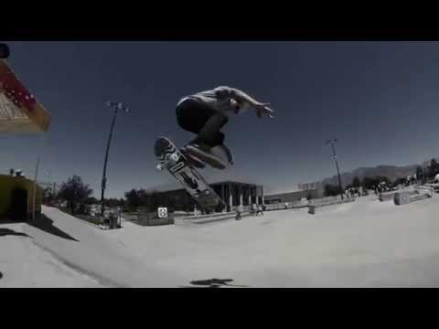 Zumiez Best Foot Forward Episode 8 with Imperial Motion