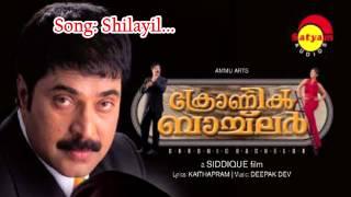 Shilayil - Chronic Bachelor