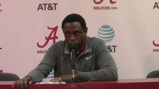 Johnson previews Mississippi State, SEC schedule