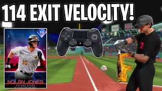 is POWER SWINGING GLITCHY in MLB The Show 20?