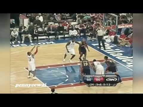 NBA Greatest Duels: Allen Iverson vs. Stephen Curry (2010)