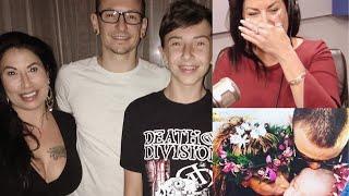 Samantha & Draven talks about Chester Bennington