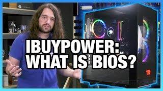 iBUYPOWER vs. Walmart System Build Review