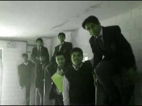 college ke din video..dedicated to 08-09 franciscan batch!