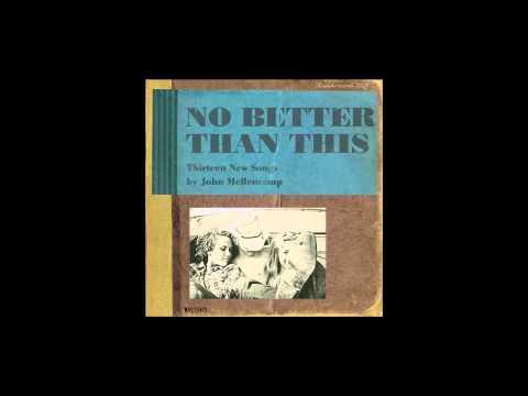 John Mellencamp - Nobody Cares About Me
