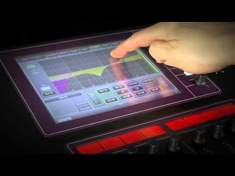 Allen & Heath GLD Overview Video