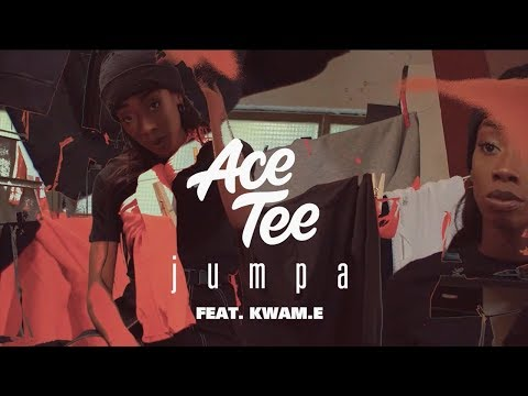 Ace Tee - Jumpa feat. Kwam.E (Sneak Peek)