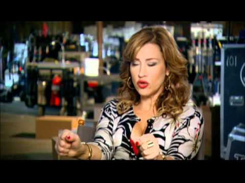 Lisa Ann Walter- Olivia Brooks- Interview  Killers.mov video