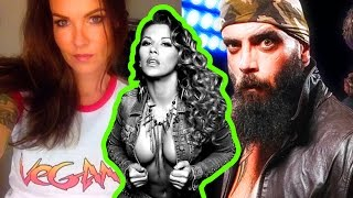 LITA GONE FROM WWE? MICKIE TO SMACKDOWN? NO ROH ON NETWORK? (DIRT SHEET Pro Wrestling News Ep. 20)