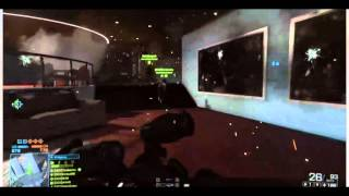 BF4 Battlefield 4 Official Multiplayer Gameplay [HD] E3M13